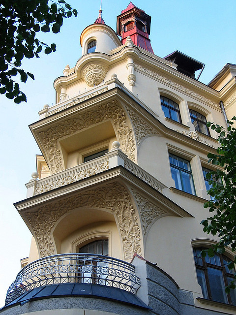 """Art Nouveau building in Riga, Latvia .// ]]]]>]]>"""" id=""""IMAGE-m69wvcBtgp1r6b8aao1_500″ /></a></p> <p>Art Nouveau building in Riga, Latvia .// ]]]]>]]><br />#travel, #Tourism, #art nouveau, #Architecture, #buildings</p>  </div><!-- .entry-content --> </article><!-- #post-699 -->  </main><!-- #main --> </div><!-- #primary -->   <aside id="""