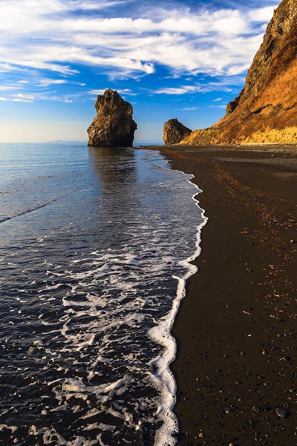 Sakhalin Island, Russia